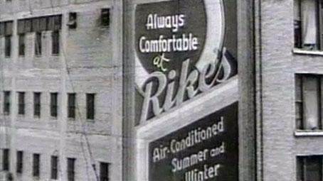 Let's Go Down to Rike's
