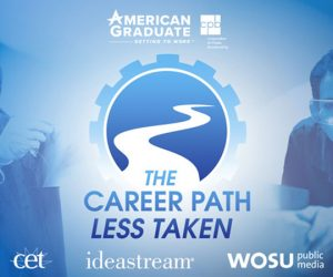 "Stream ""The Career Path Less Taken"" and Share it with Your Community"