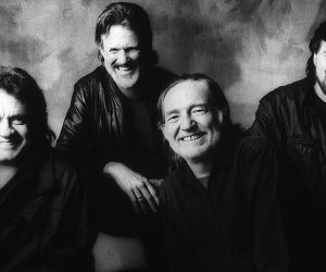 The Highwaymen: Friends Till the End – American Masters